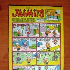 Tebeos: JAIMITO, Nº 1016 - EDITORIAL VALENCIANA - CONTIENE DIBUJOS DE AMBRÓS. Lote 103463423