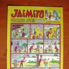 Tebeos: JAIMITO, Nº 1199 - EDITORIAL VALENCIANA - CONTIENE DIBUJOS DE AMBRÓS. Lote 103464215
