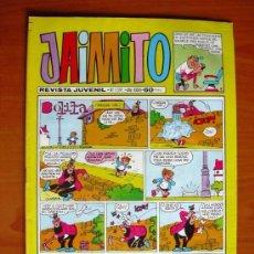 Tebeos: JAIMITO, Nº 1591 - EDITORIAL VALENCIANA - CONTIENE DIBUJOS DE AMBRÓS. Lote 103464383