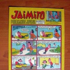 Tebeos: JAIMITO, Nº 993 - EDITORIAL VALENCIANA - CONTIENE DIBUJOS DE AMBRÓS. Lote 103464639