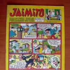 Tebeos: JAIMITO, Nº 957 - EDITORIAL VALENCIANA - CONTIENE DIBUJOS DE AMBRÓS. Lote 103466599