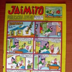 Tebeos: JAIMITO, Nº 961 - EDITORIAL VALENCIANA - CONTIENE DIBUJOS DE AMBRÓS. Lote 103466659