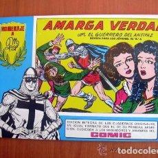 Tebeos: EL GUERRERO DEL ANTIFAZ, Nº 49 - TOMOS AZULES - EDITORIAL VALENCIANA 1981. Lote 103467787