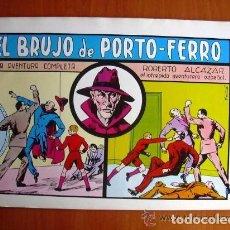 Tebeos: ROBERTO ALCAZAR, Nº 36 - EDITORIAL VALENCIANA 1981. Lote 103482095