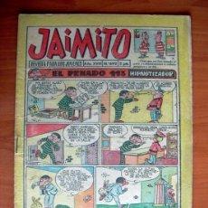 Tebeos: JAIMITO, Nº 692 - EDITORIAL VALENCIANA 1945. Lote 103497027