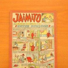 Tebeos: JAIMITO Nº 251 - EDITORIAL VALENCIANA 1945. Lote 103601671