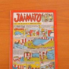 Tebeos: JAIMITO Nº 284 - EDITORIAL VALENCIANA 1945. Lote 103604159