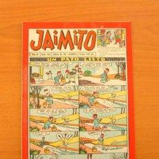 Tebeos: JAIMITO Nº 265 - EDITORIAL VALENCIANA 1945. Lote 103606683