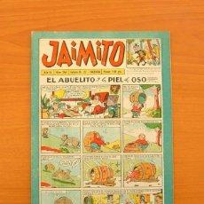 Tebeos: JAIMITO Nº 264 - EDITORIAL VALENCIANA 1945. Lote 103606871