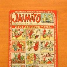 Tebeos: JAIMITO Nº 258 - EDITORIAL VALENCIANA 1945. Lote 103607103