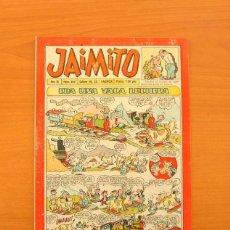 Tebeos: JAIMITO Nº 267 - EDITORIAL VALENCIANA 1945. Lote 103607951