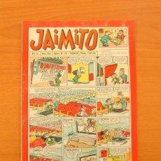 Tebeos: JAIMITO Nº 266 - EDITORIAL VALENCIANA 1945. Lote 103612639