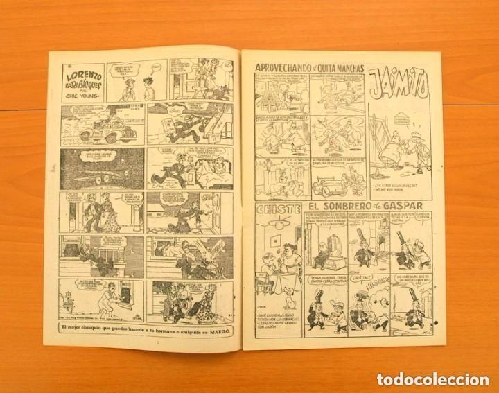 Tebeos: Jaimito nº 266 - Editorial Valenciana 1945 - Foto 2 - 103612639