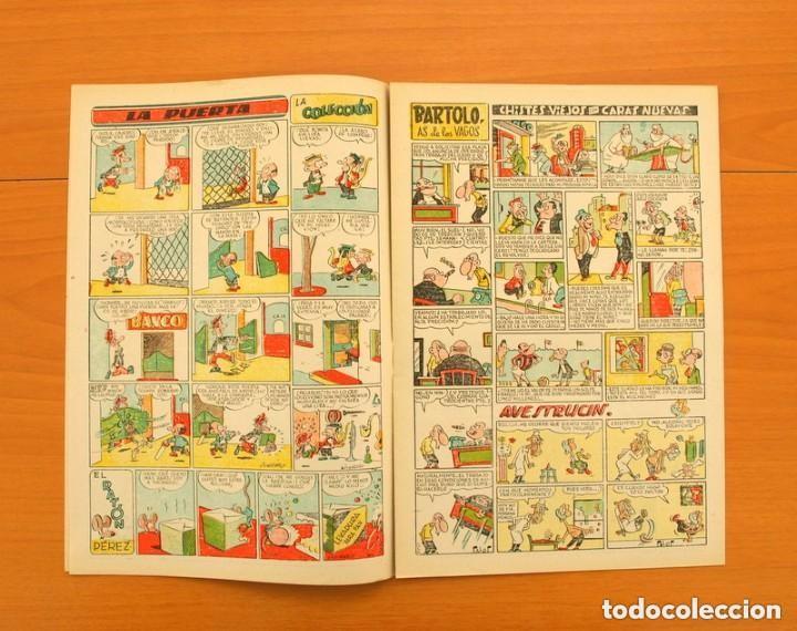 Tebeos: Jaimito nº 266 - Editorial Valenciana 1945 - Foto 3 - 103612639
