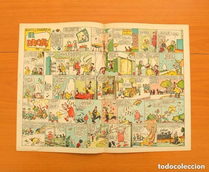 Tebeos: Jaimito nº 266 - Editorial Valenciana 1945 - Foto 4 - 103612639