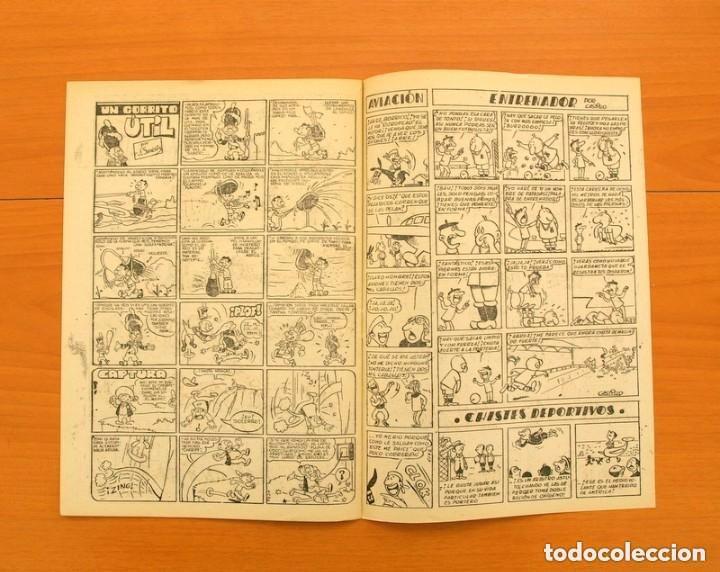 Tebeos: Jaimito nº 266 - Editorial Valenciana 1945 - Foto 5 - 103612639
