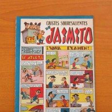 Tebeos: JAIMITO - Nº 66 - CHISTES SOBRESALIENTES - EDITORIAL VALENCIANA 1945. Lote 103613319