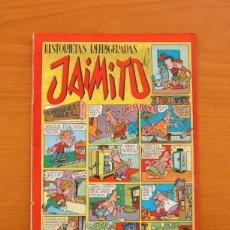 Tebeos: JAIMITO - Nº 68 - HISTORIETAS REFRIGERADAS - EDITORIAL VALENCIANA 1945. Lote 103657695