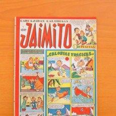 Tebeos: JAIMITO - Nº 70 - CARCAJADAS CALUROSAS - EDITORIAL VALENCIANA 1945. Lote 103663003