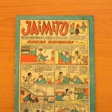 Tebeos: JAIMITO - Nº 479 - EDITORIAL VALENCIANA 1945. Lote 103664947