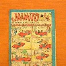 Tebeos: JAIMITO - Nº 524 - EDITORIAL VALENCIANA 1945. Lote 103669787