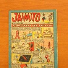 Tebeos: JAIMITO - Nº 469 - EDITORIAL VALENCIANA 1945. Lote 103671203