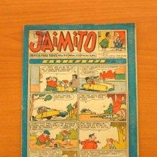 Tebeos: JAIMITO - Nº 510 - EDITORIAL VALENCIANA 1945. Lote 103672123