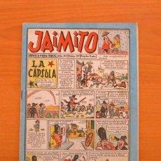 Tebeos: JAIMITO - Nº 577 - EDITORIAL VALENCIANA 1945. Lote 103672303