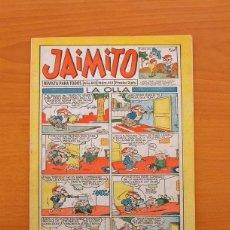 Tebeos: JAIMITO - Nº 464 - EDITORIAL VALENCIANA 1945. Lote 103673375