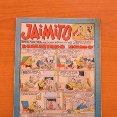 Tebeos: JAIMITO - Nº 415 - EDITORIAL VALENCIANA 1945. Lote 103673635