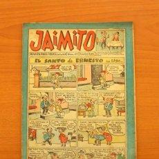 Tebeos: JAIMITO - Nº 476 - EDITORIAL VALENCIANA 1945. Lote 103693287