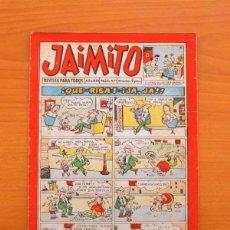 Tebeos: JAIMITO - Nº 471 - EDITORIAL VALENCIANA 1945. Lote 103694079