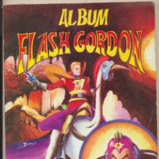 Tebeos: FLASH GORDON. ALBUM Nº 8. VALENCIANA.. Lote 103765595