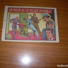 Tebeos: ROBERTO ALCAZAR Y PEDRIN Nº 166 EDITA VALENCIANA . Lote 103823803