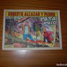 Tebeos: ROBERTO ALCAZAR Y PEDRIN Nº 879 EDITA VALENCIANA . Lote 104013707