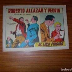 Tebeos: ROBERTO ALCAZAR Y PEDRIN Nº 713 EDITA VALENCIANA . Lote 104014019
