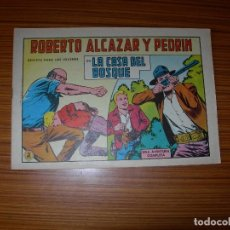Tebeos: ROBERTO ALCAZAR Y PEDRIN Nº 715 EDITA VALENCIANA. Lote 207334721