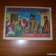 Tebeos: ROBERTO ALCAZAR Y PEDRIN Nº 1102 EDITA VALENCIANA . Lote 104014667