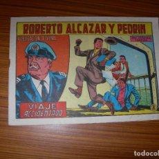 Tebeos: ROBERTO ALCAZAR Y PEDRIN Nº 857 EDITA VALENCIANA . Lote 104015611