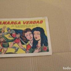Tebeos: EL GUERRERO DEL ANTIFAZ Nº 318, EDITORIAL VALENCIANA. Lote 104300451