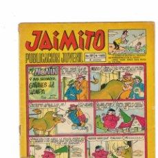 Tebeos: JAIMITO Nº 1022. Lote 104318671