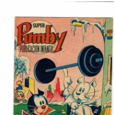 Giornalini: SUPER PUMBY Nº 92. Lote 104319799