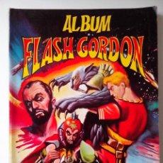 Tebeos: ALBUM FLASH GORDON Nº 5 EDITORA VALENCIANA MUY BUEN ESTADO. Lote 104548507