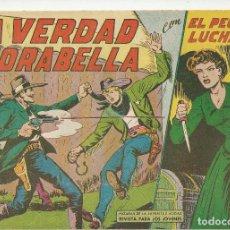 Tebeos: EL PEQUEÑO LUCHADOR EDITORIAL VALENCIANA 1960 Nº 175. Lote 104884235