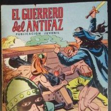 Tebeos: EL GUERRERO DEL ANTIFAZ Nº 53. PRISIONEROS DE LOS KAN. Lote 105510407