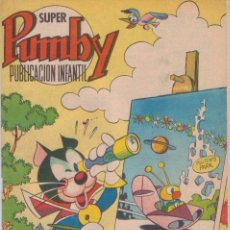 Tebeos: SUPER PUMBY Nº 90. Lote 105615327