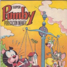 Tebeos: SUPER PUMBY Nº 72 . Lote 105615787