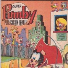 Tebeos: SUPER PUMBY Nº 83 NUEVO. Lote 105616327