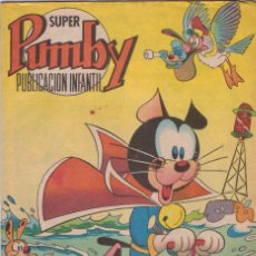 Tebeos: SUPER PUMBY Nº 85. Lote 105616863