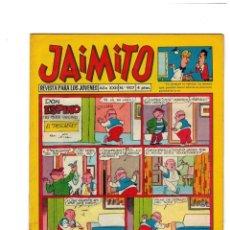 Tebeos: JAIMITO Nº 907. Lote 105670955